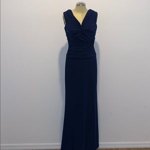 NWT Ralph Lauren winter gala dress